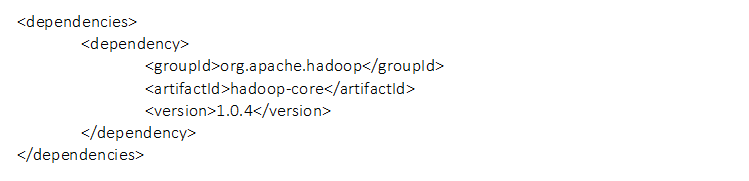 Implementing Join in Hadoop Map-Reduce