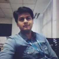 Himanshu Gupta, BluePi