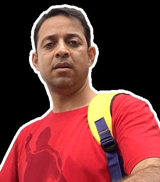 Diljeet Singh Saluja